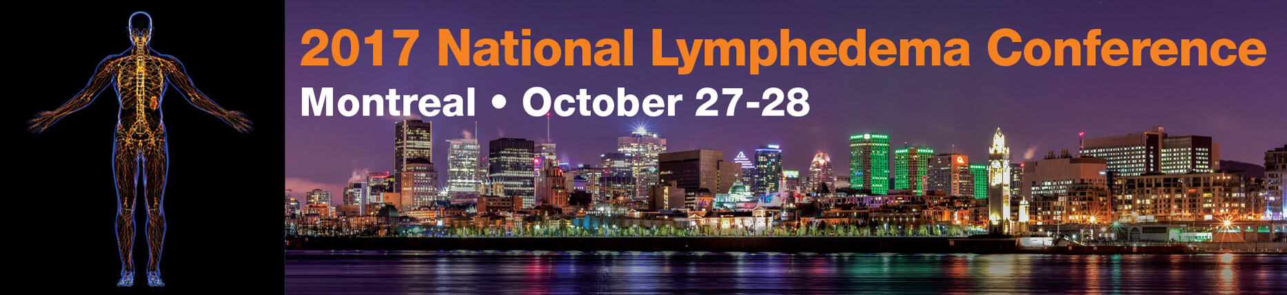 2017 National Lymphedema Conference