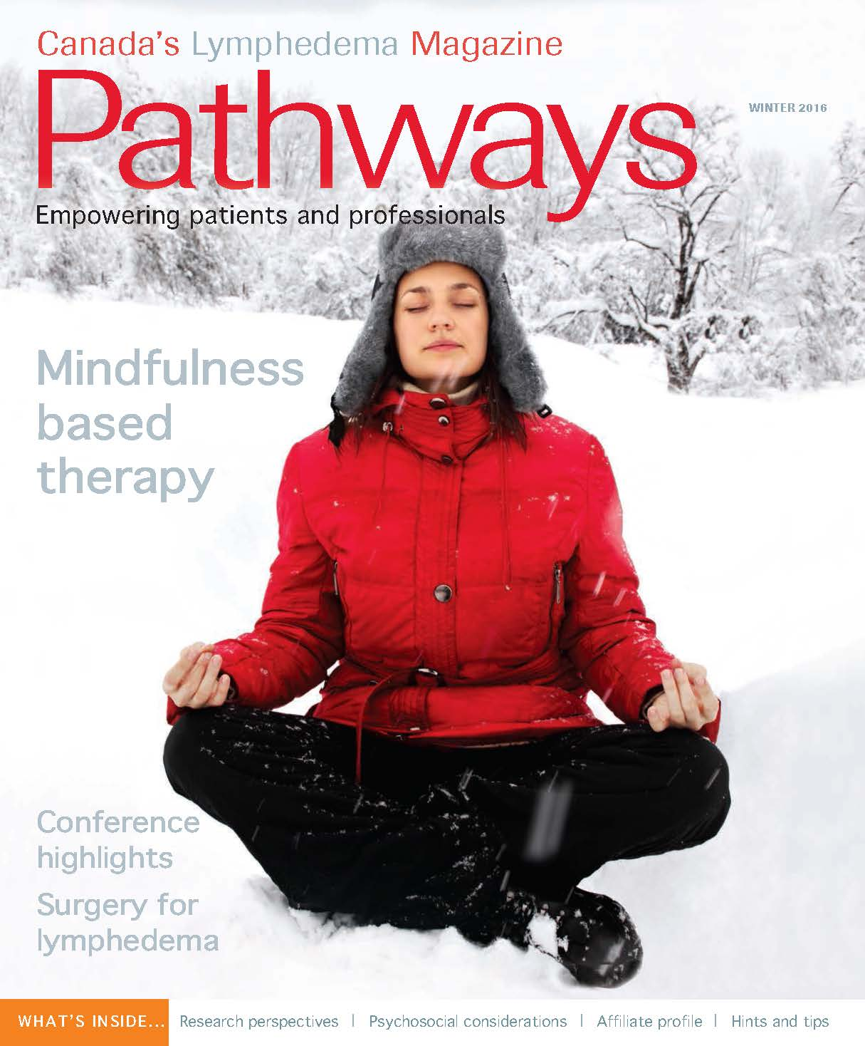 Winter 2016 cover