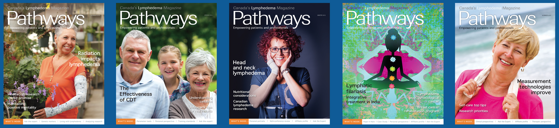 Pathways Magazine