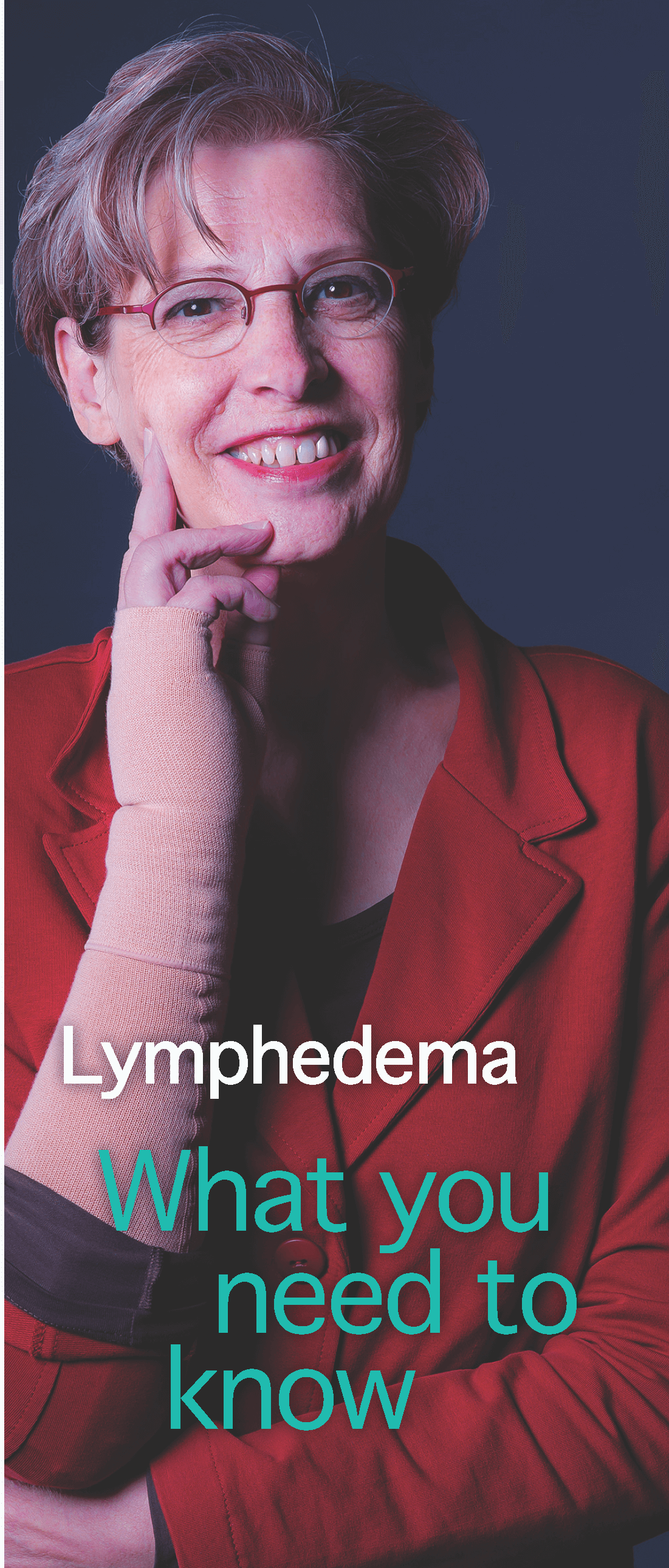 Patient Pamphlet Cover