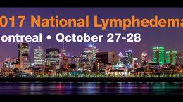 2017 Canadian Lymphedema Framework Conference