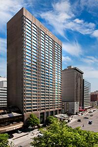 Omni Hotel Montreal